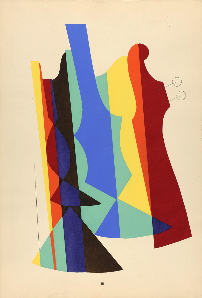 Man Ray, Revolving Doors | Princeton University Art Museum